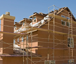 Renovatiewerken en verbouwingen vanklein tot groot