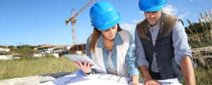 Een professioneel team voor al uw bouwwerken